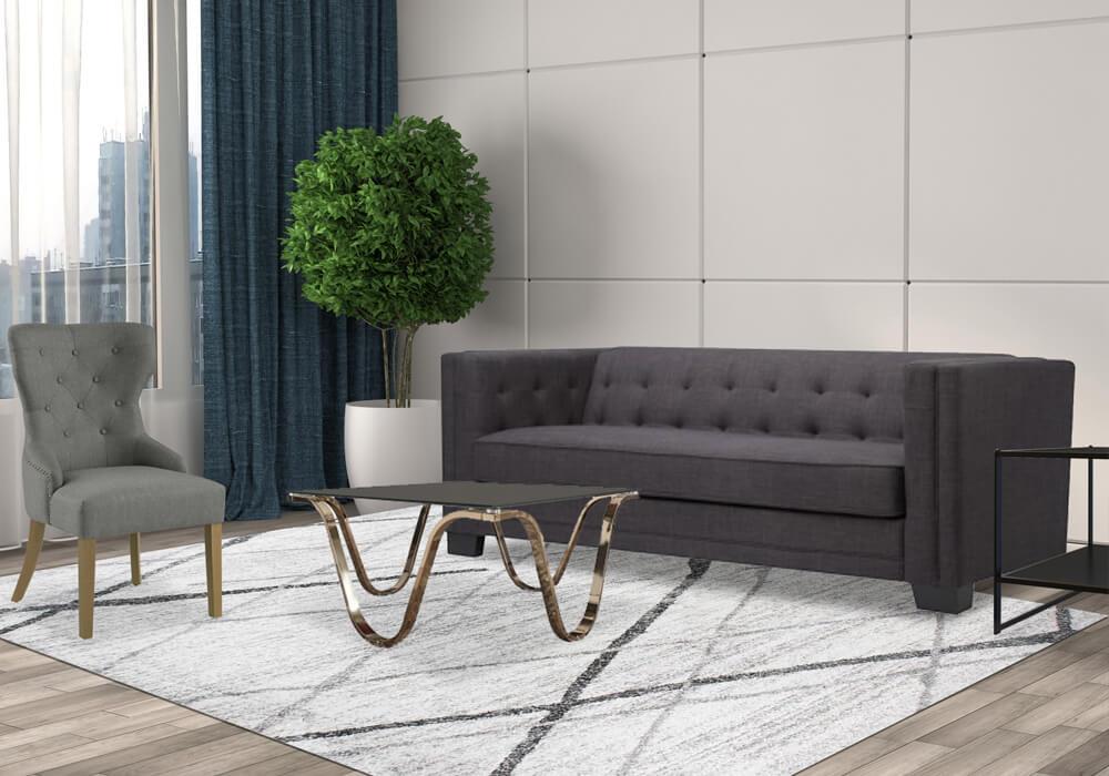 Burley Living Room Set