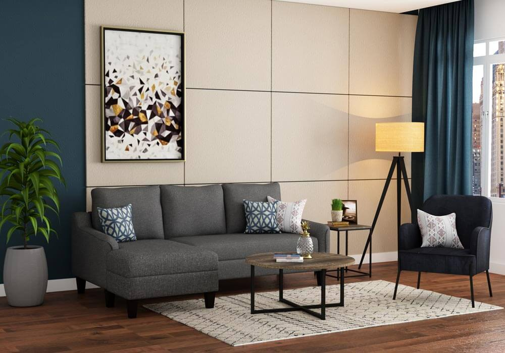 Irma Living Room Set