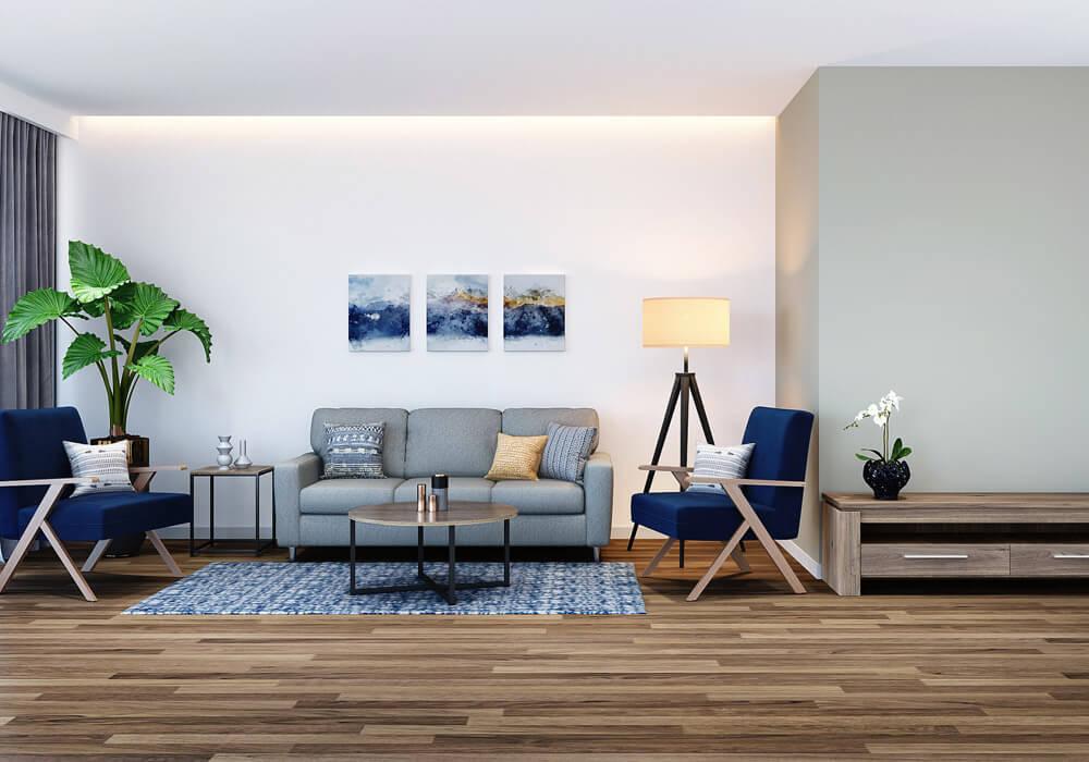Jake Living Room Set