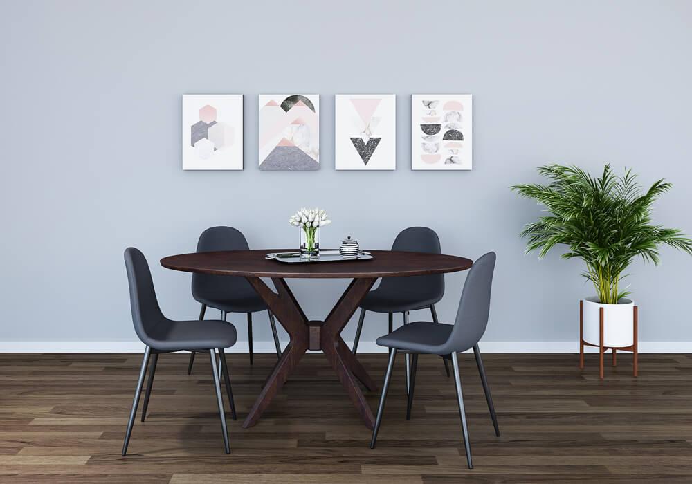 Vista Dining Room Set