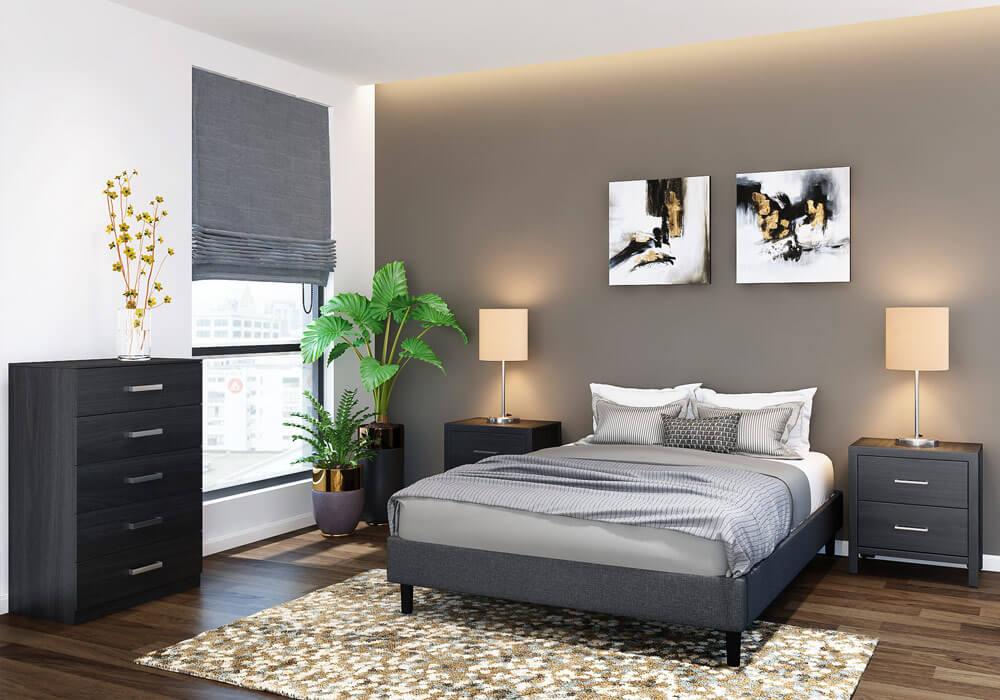 Davis Bedroom Set