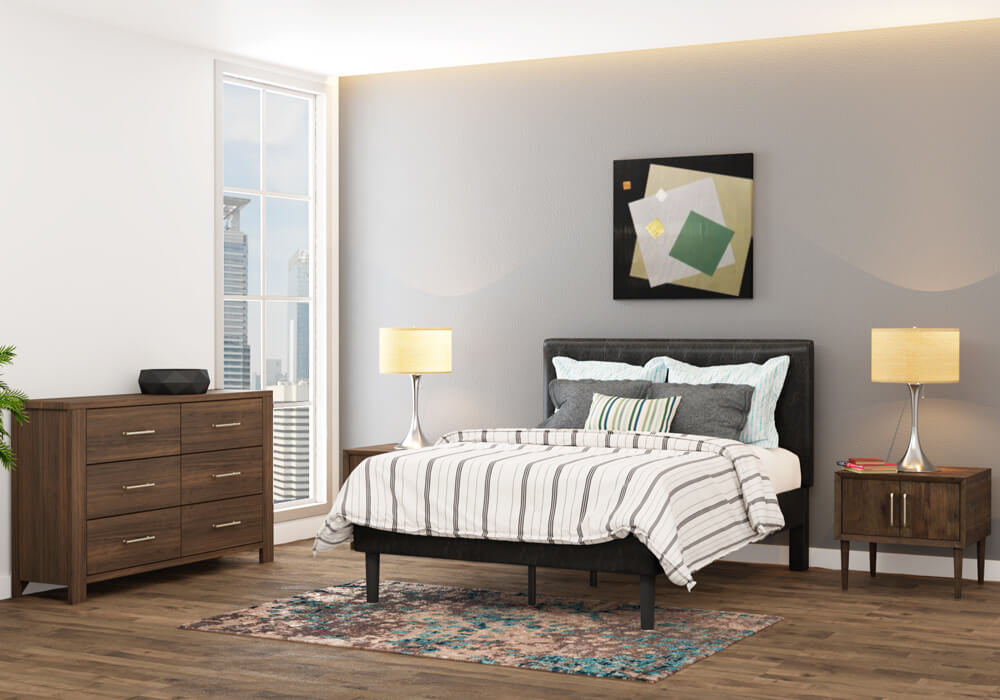 Gwen Bedroom Set