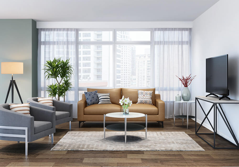 Beth Living Room Set