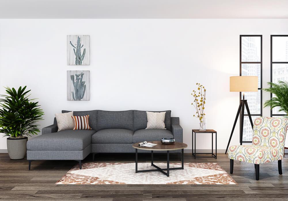 Bryce Living Room Set