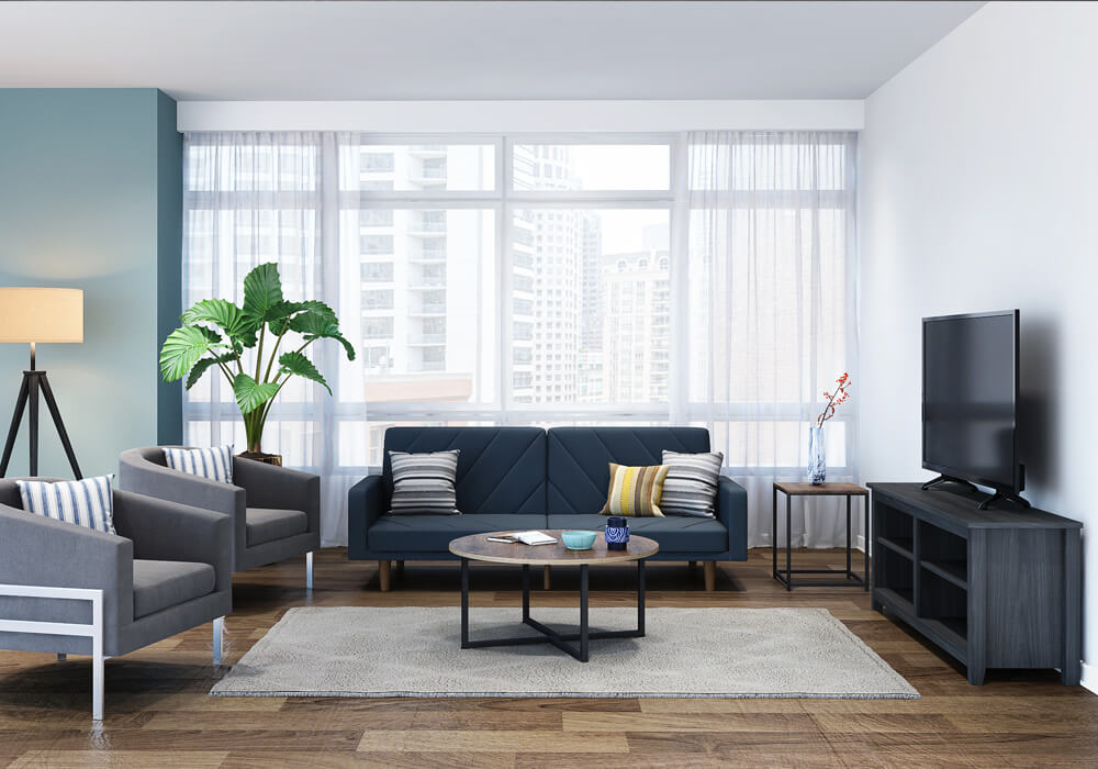 Glenn Living Room Set