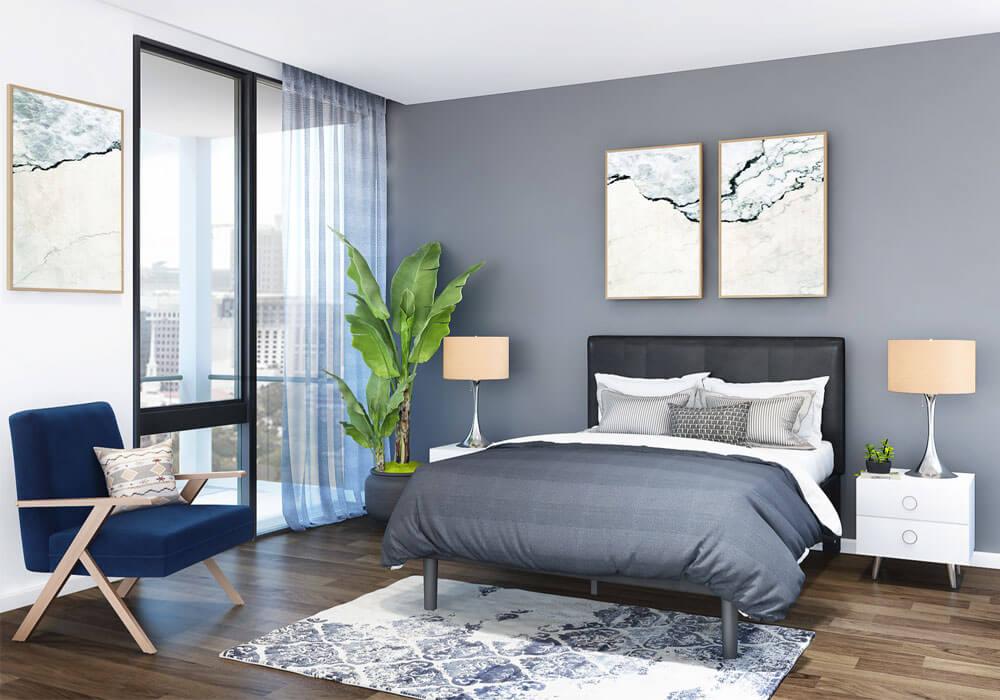 Dale Bedroom Set