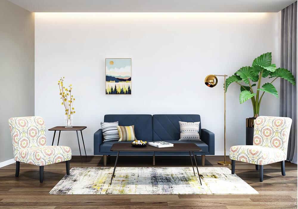 Kaler Living Room Set