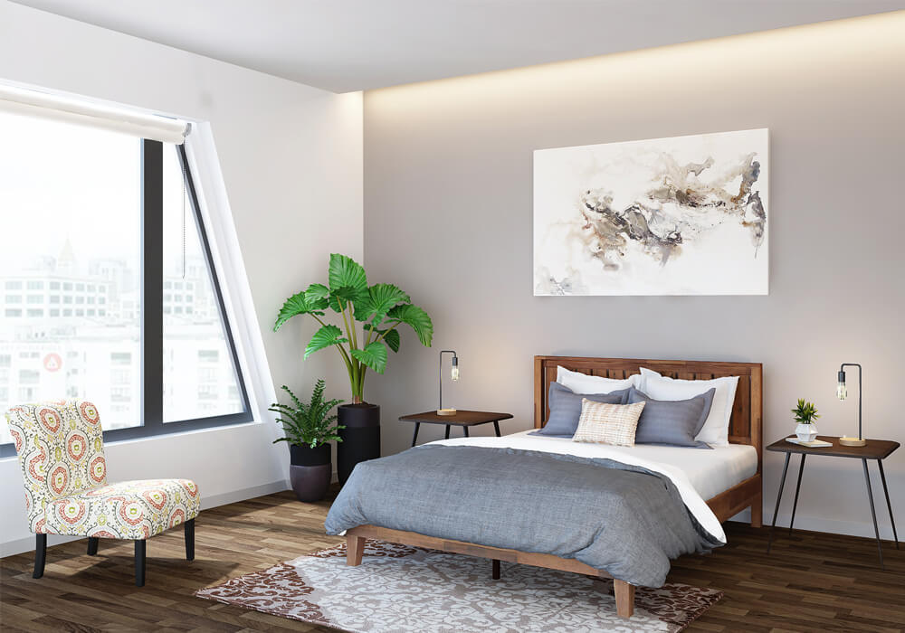 Merrill Bedroom Set