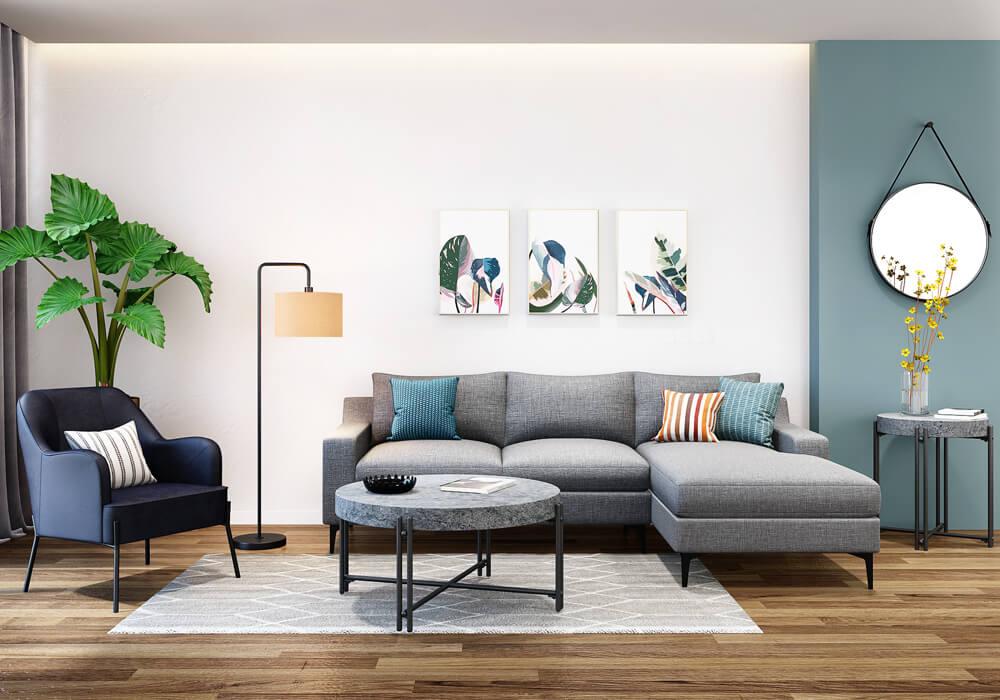 Euler Living Room Set