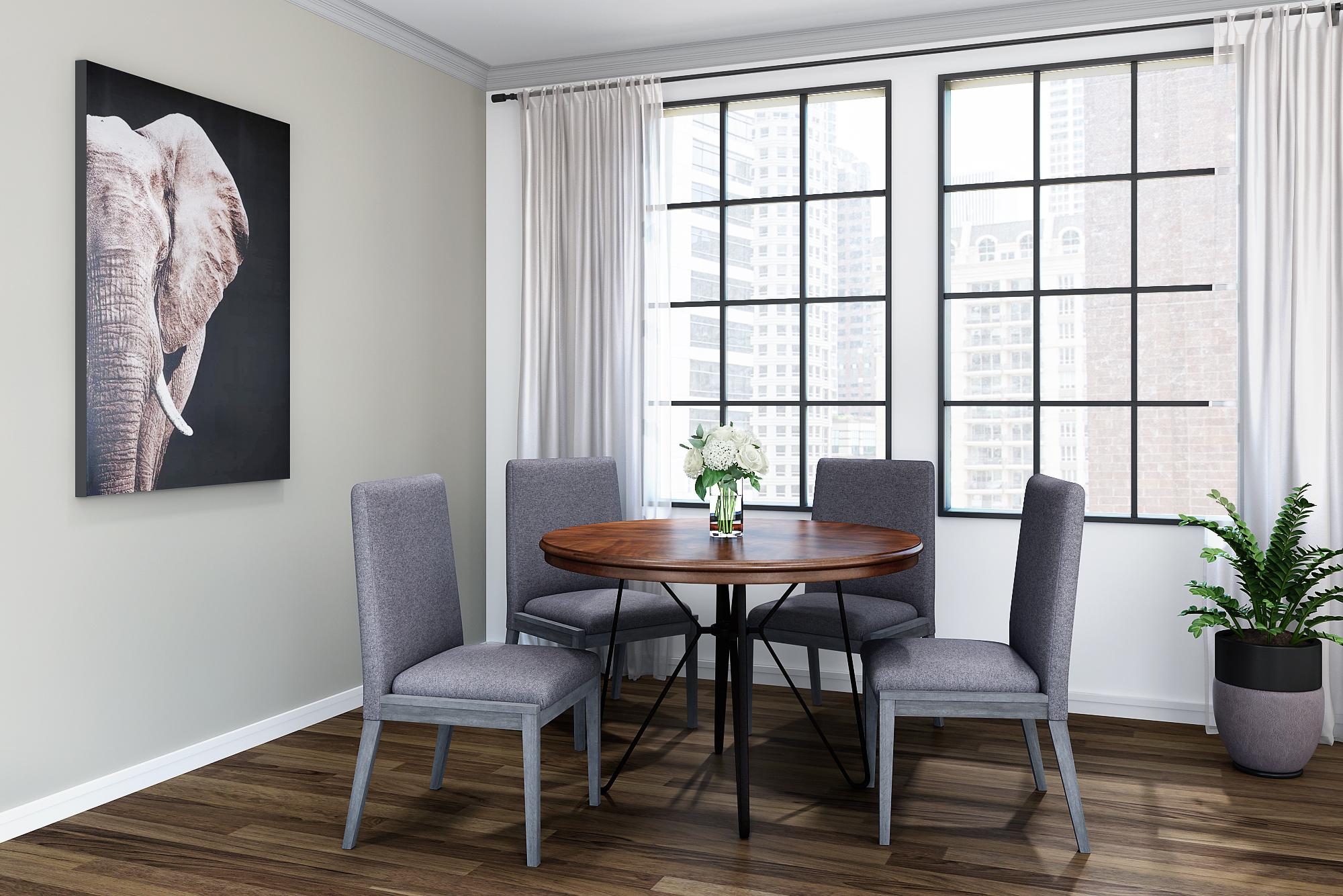 Ansen Dining Room Set