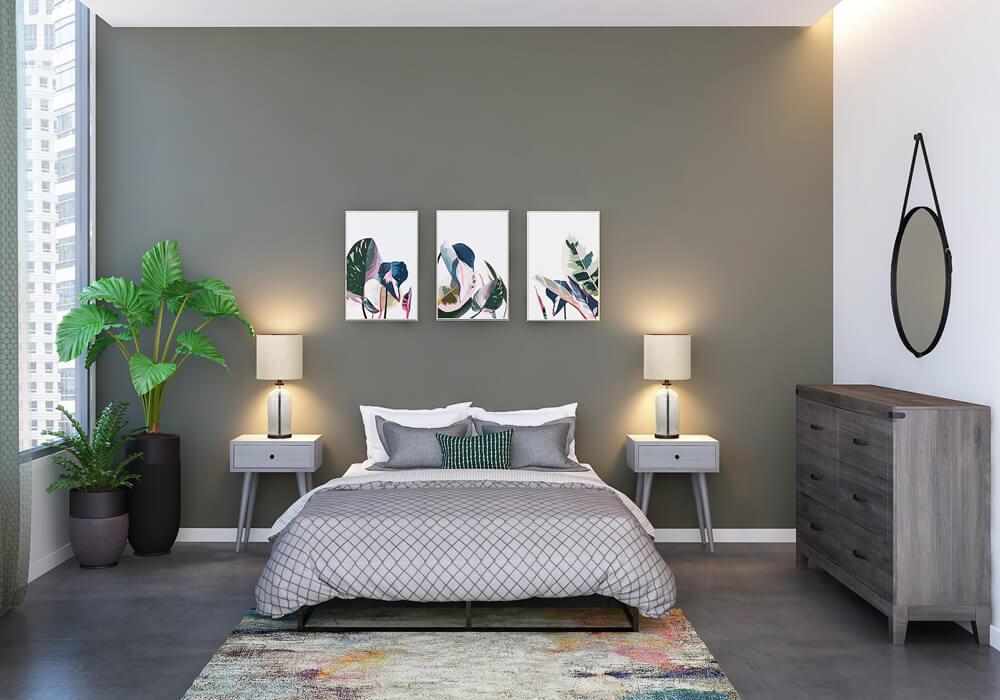 Sark Bedroom Set