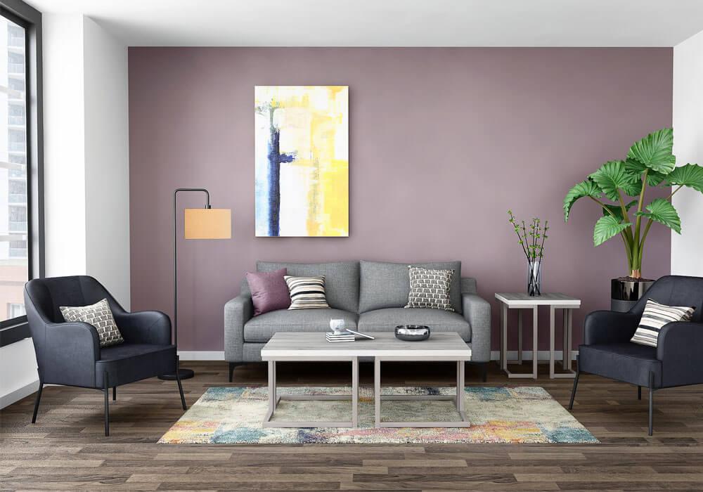 Munz Living Room Set