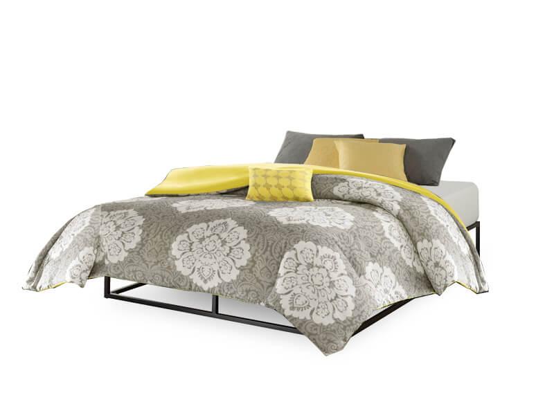 Zen I Bedroom Furniture Set 1