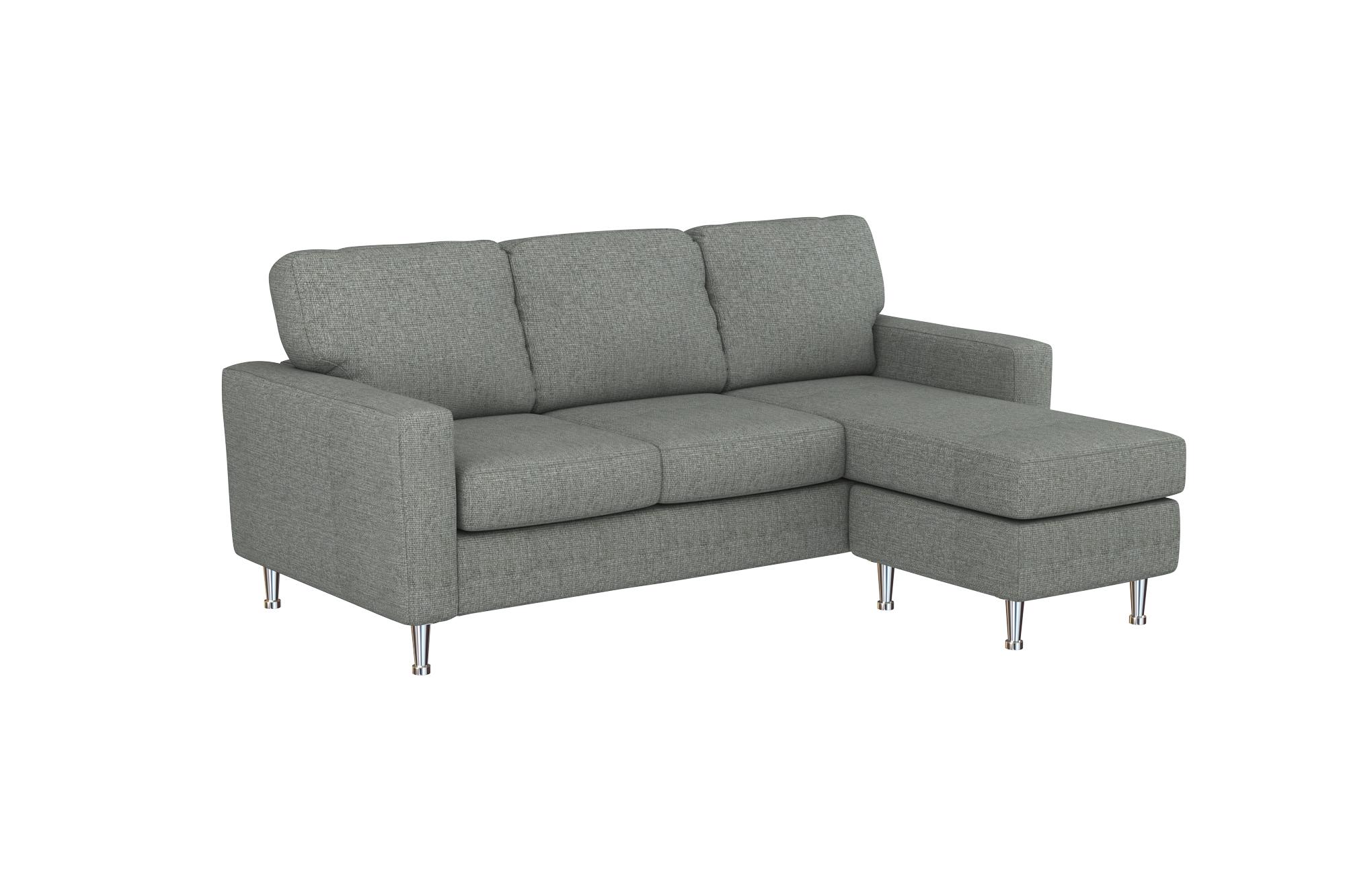 Grayland Living Room Rental Furniture Set 4