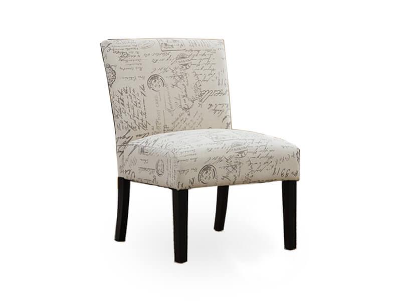 Zen Living Room Rental Furniture Set 1