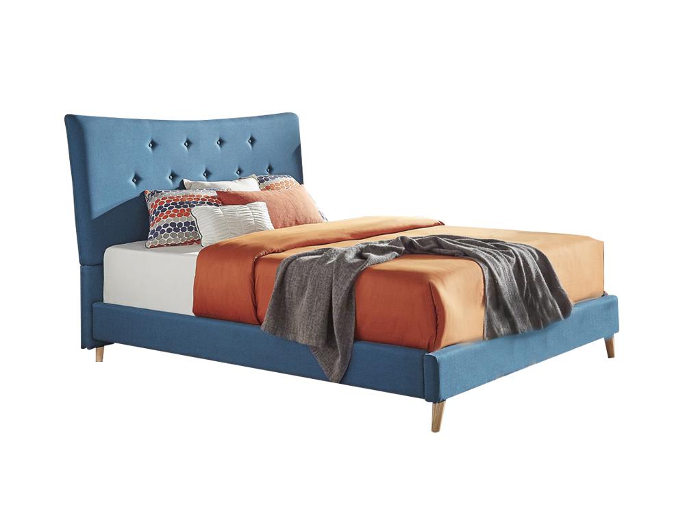 Modern Lite Bedroom Furniture Set 1