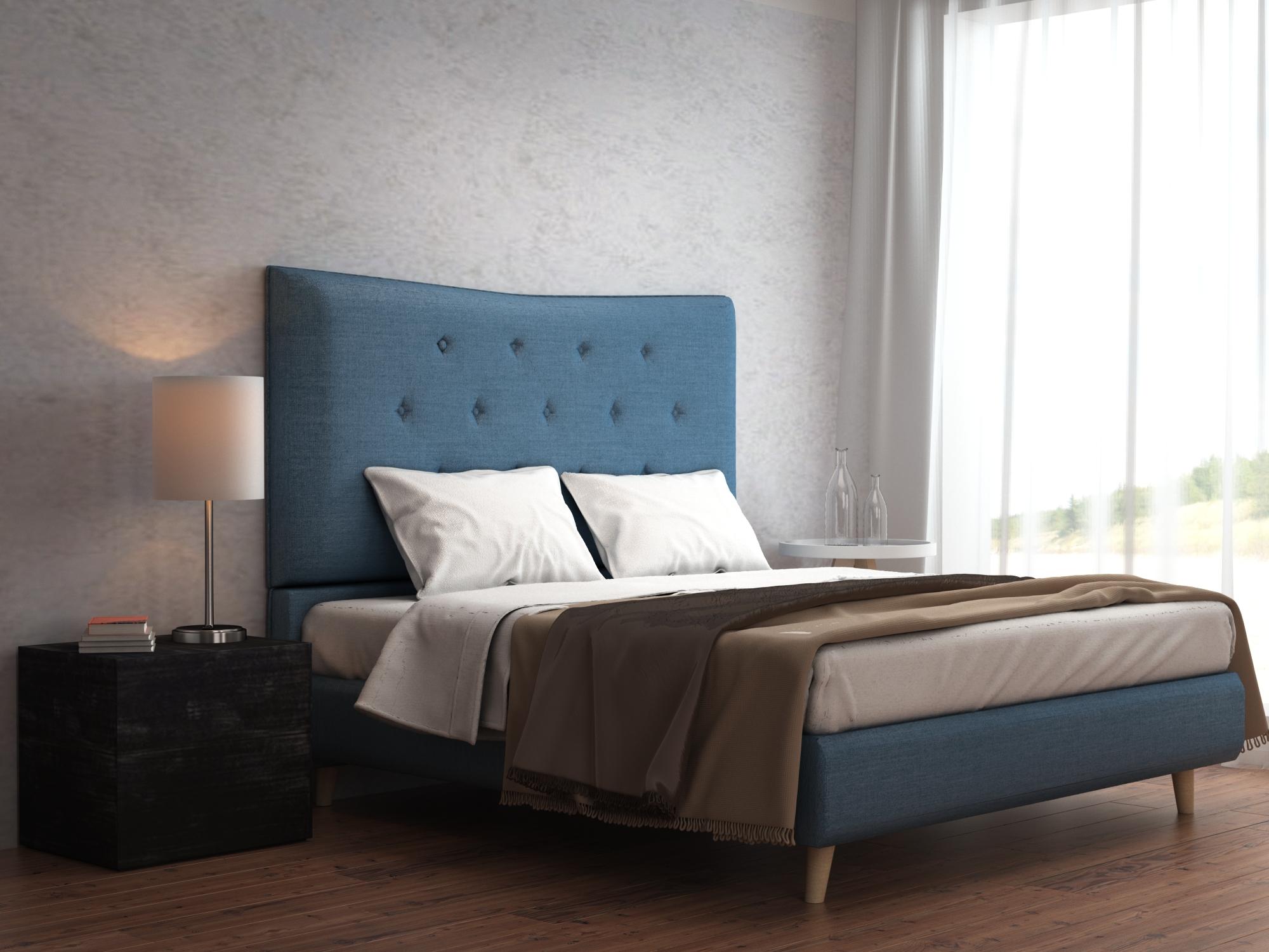 Modern Lite Bedroom Furniture Set 4