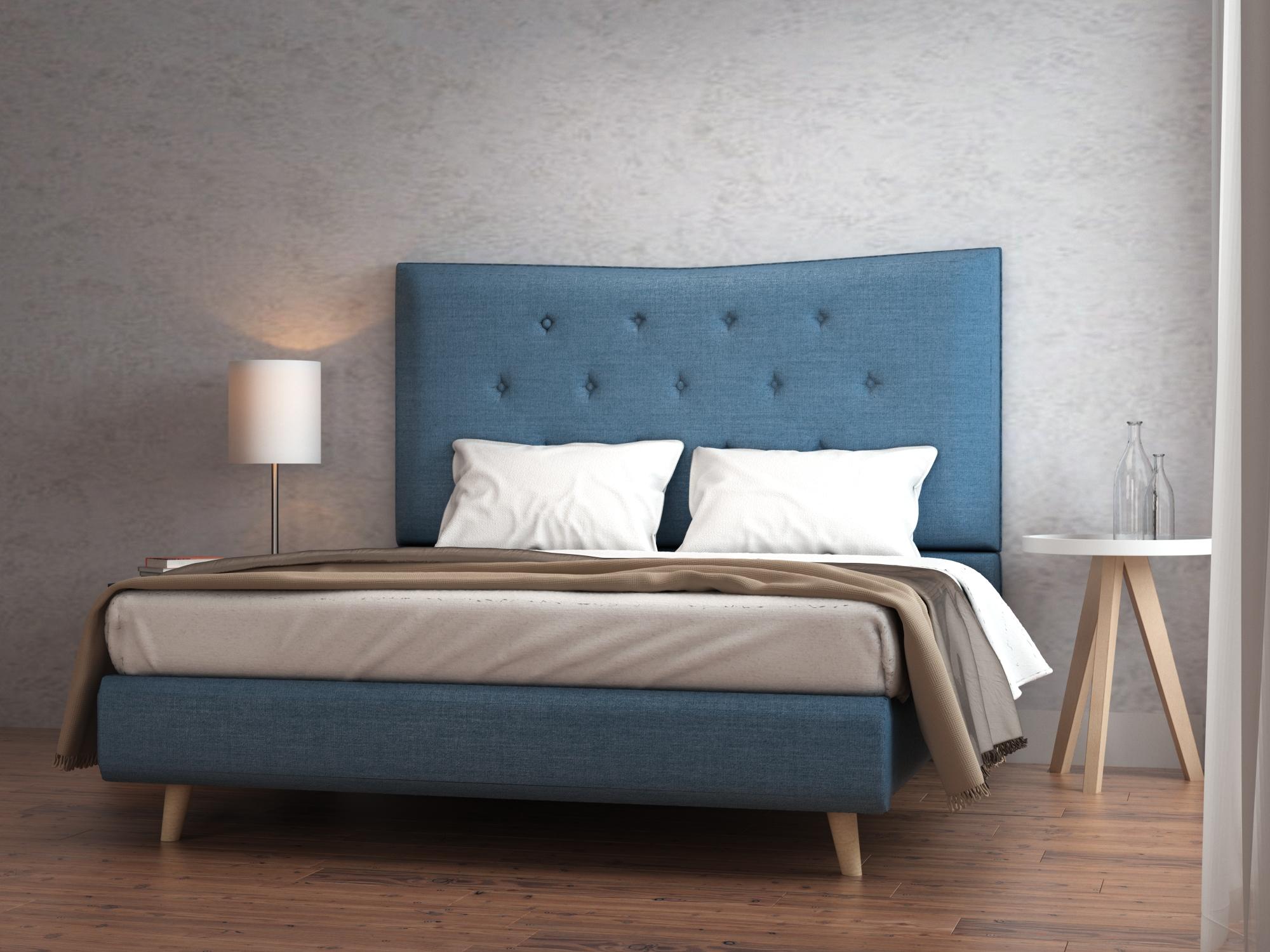 Modern Lite Bedroom Furniture Set 5