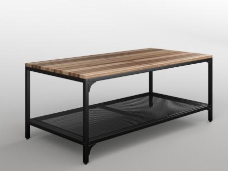 Bliss Living Room Rental Furniture Set 5