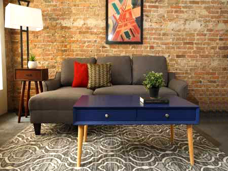 Manhattan Living Room Set 1