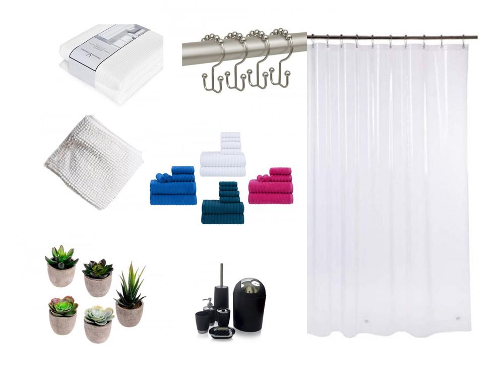 Inhabitr Basic Bathroom 1
