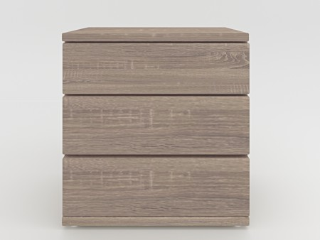 Keiv Wooden Chest