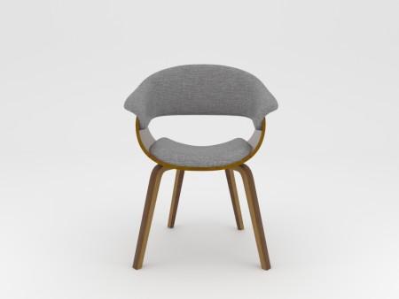 Uma Armchair