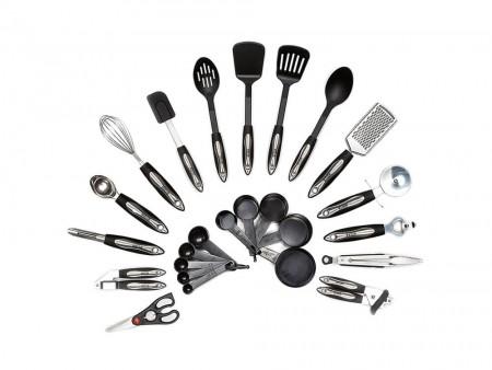 Lapris Kitchen all Purpose Utensil Set