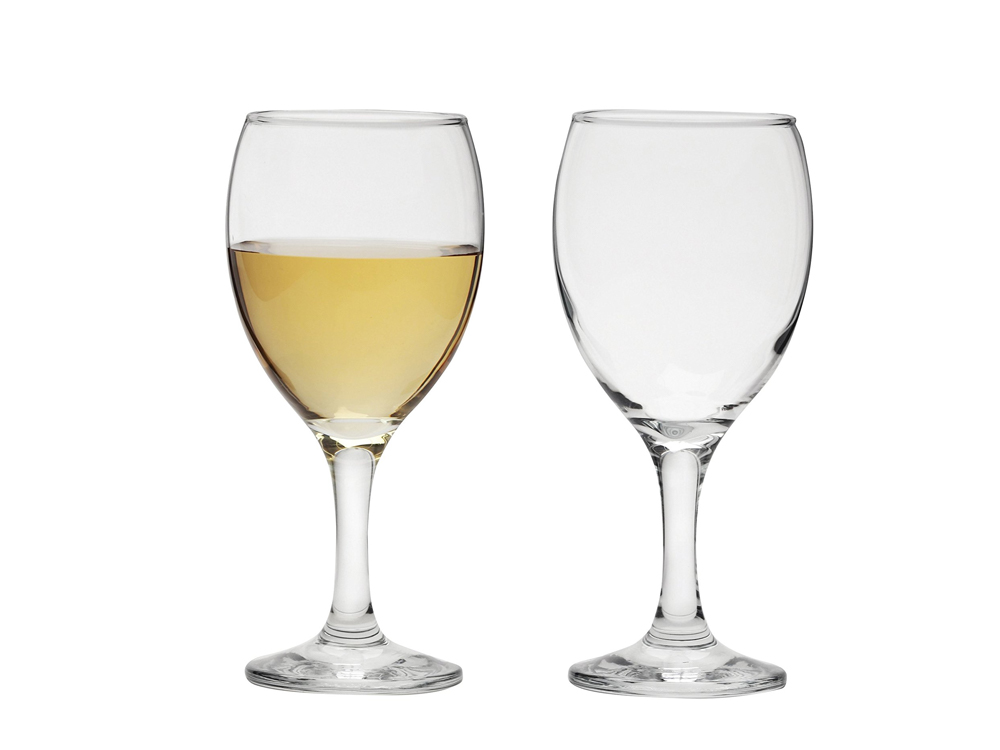 Sapphire Wine Glasses (Set of 4) 2