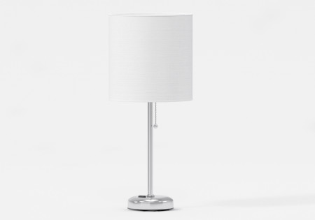 Basic USB Table Lamp