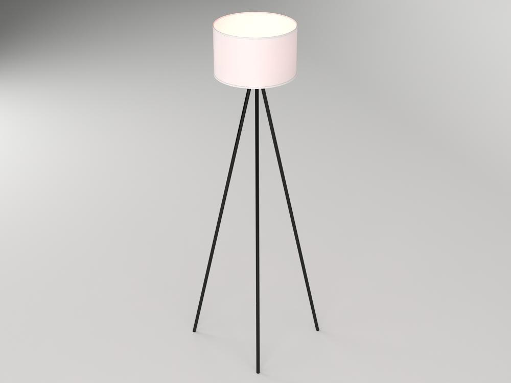 Wolf Floor Lamp 3