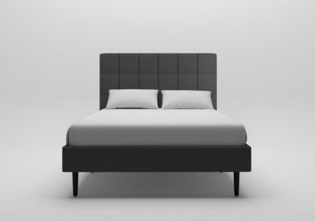 Lite Upholstered Bed