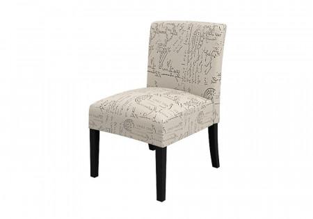 Jill Accent Chair