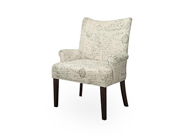 Hover Accent Chair