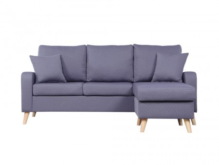 Small Space Shay Sectional