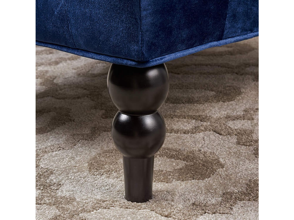 Blue Sapphire Accent Chair 7