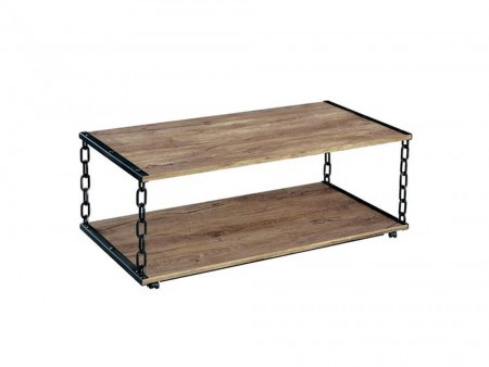 Chain coffee table