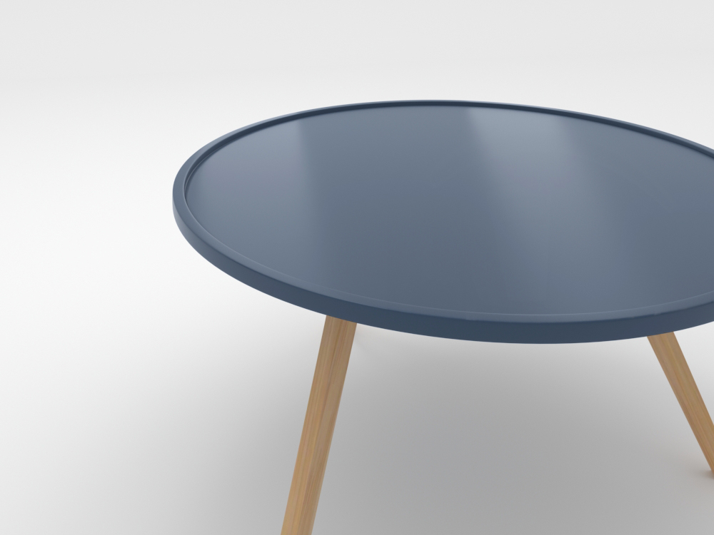 North Coffee Table 2
