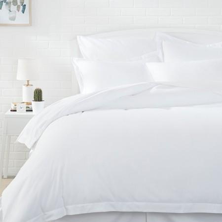 Inhabir Basic Comforter Cover