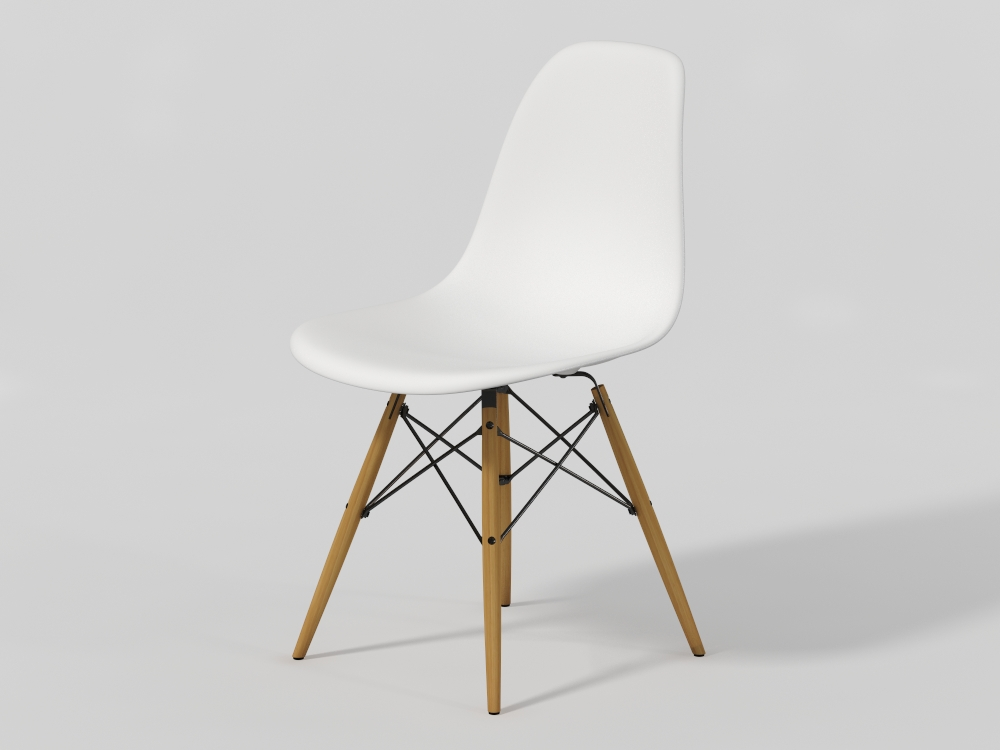 Valerian Side Chair 2