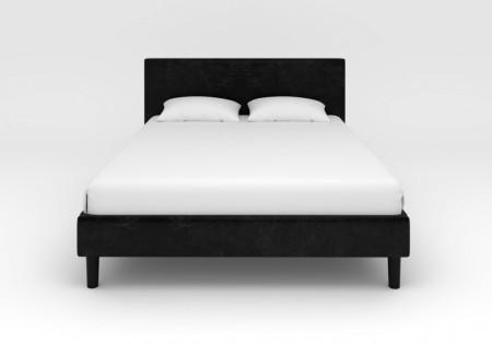 Modern Clif Upholstered Bed