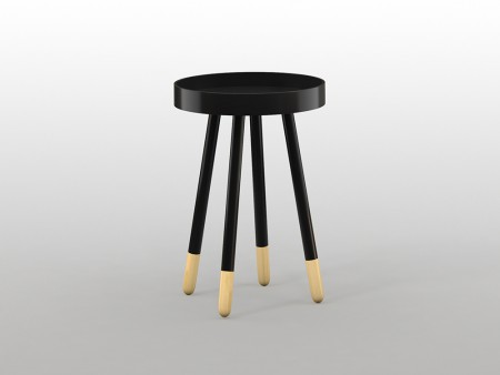 Etienne End Table