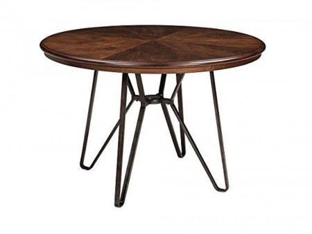 Minot Round Dining Table