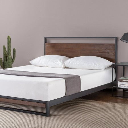Suzan Bed