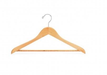 Inhabitr Wood Hangers