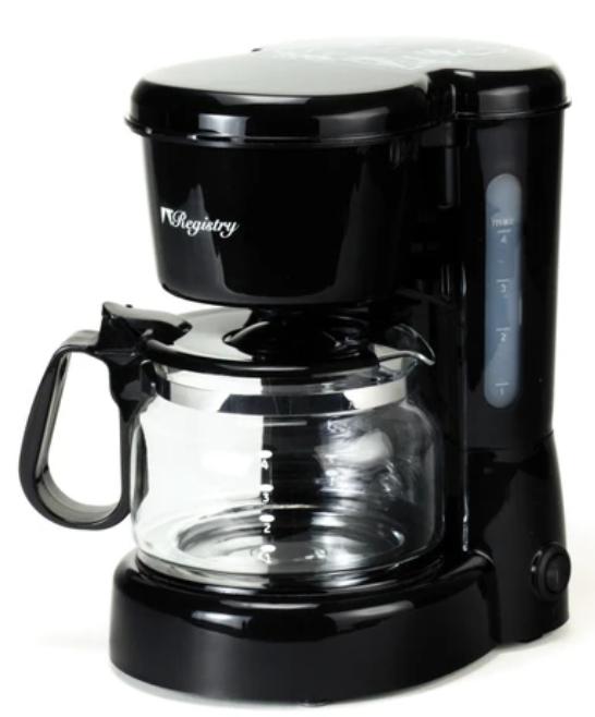 Inhabitr Coffee Maker 1
