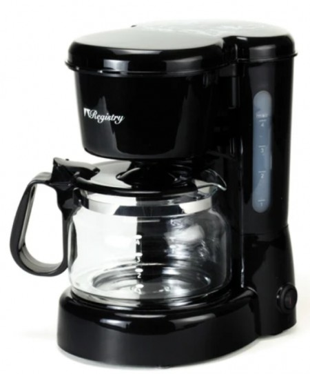 Inhabitr Coffee Maker