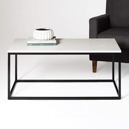 Marble II Coffee Table