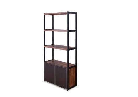 Patrick  Bookshelf