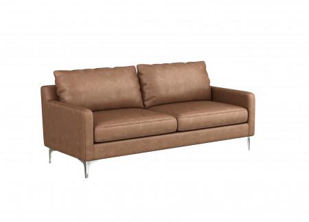 Medici Leather Sofa